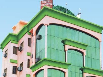 Hotel New Center Point Jaipur