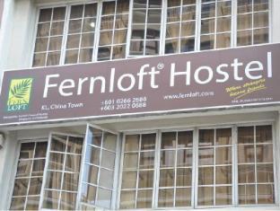 Fernloft KL@ Chinatown