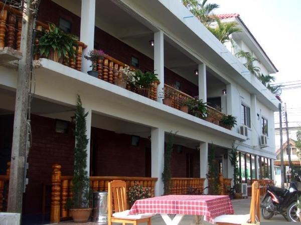 Portside Hotel Chiang Khong