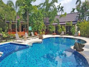 Baan Suan Phuket Resort