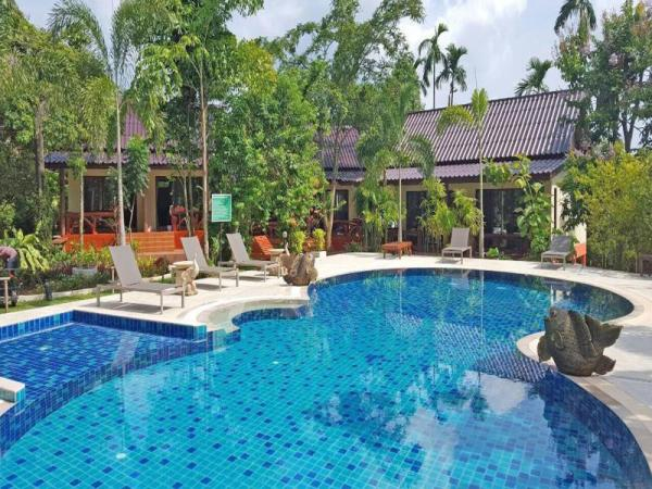 Baan Suan Phuket Resort Phuket