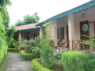 Eden Jungle Resort Chitwan - Cottage room