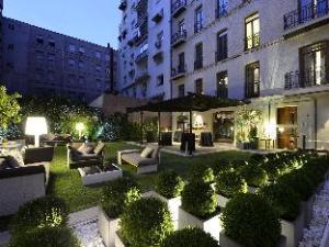 独特的马德里酒店 (Hotel Unico Madrid)