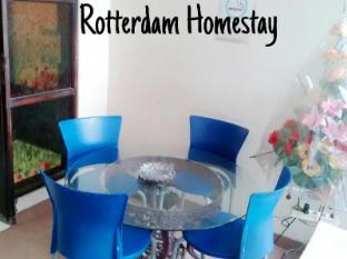 Rotterdam Homestay Surabaya - Interior