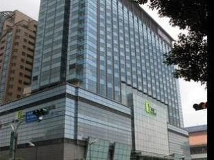 iTaipei Service Apartment Taipei - Q Square