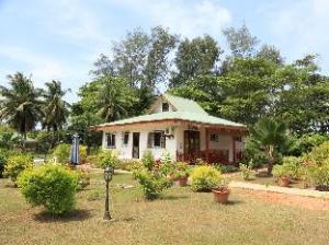 Benjamine's Guest House
