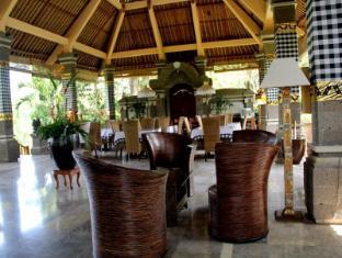 Villa Prana Shanti Bali - Restaurant