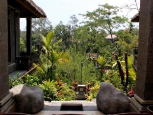 Villa Prana Shanti Bali - View