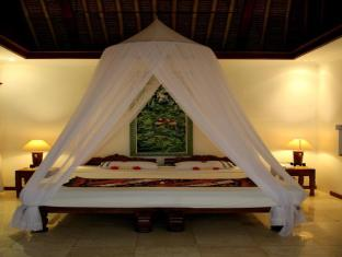 Villa Prana Shanti Bali - Guest Room