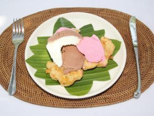 Villa Prana Shanti Bali - Dessert