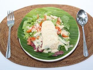 Villa Prana Shanti Bali - Food