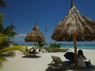 Sunday Flower Beach Hotel and Resort Bantayan Island - شاطئ