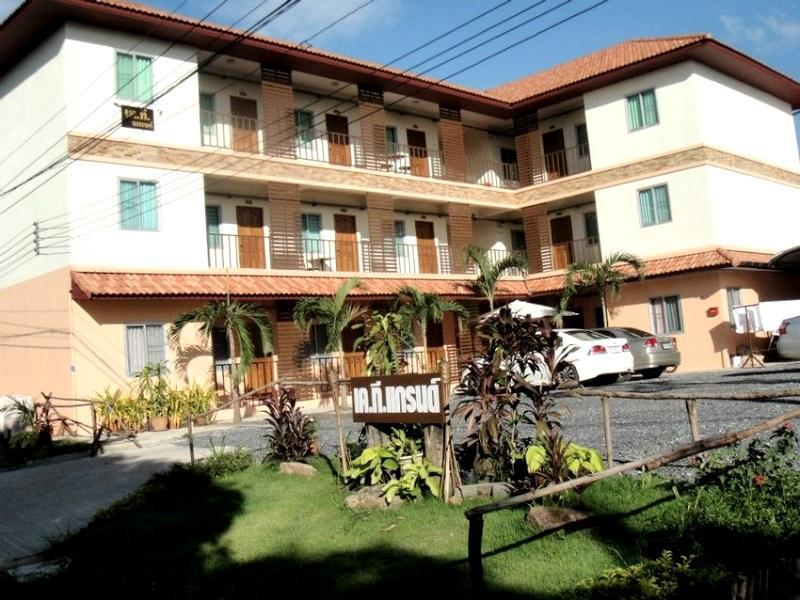 K.T. Grand Hotel