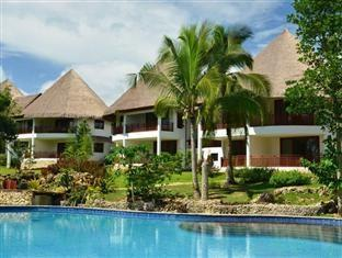 Amun Ini Beach Resort & Spa Anda - Hotel Exterior