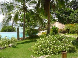 Amun Ini Beach Resort & Spa Anda - Garden Near Pool
