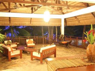 Amun Ini Beach Resort & Spa Anda - Reception