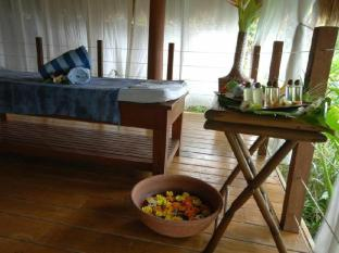 Amun Ini Beach Resort & Spa Anda - Spa