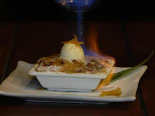 Amun Ini Beach Resort & Spa Anda - Bread Pudding