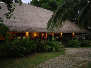 Amun Ini Beach Resort & Spa Anda - Restaurant