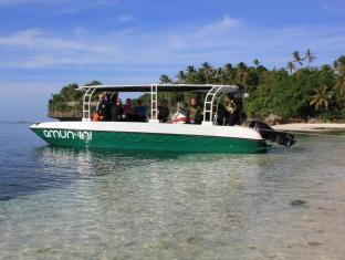 Amun Ini Beach Resort & Spa Anda - Diving