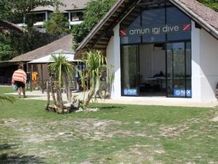 Amun Ini Beach Resort & Spa Anda - Dive Center