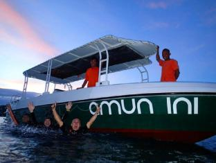 Amun Ini Beach Resort & Spa Anda - Boat diving