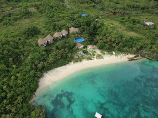 Amun Ini Beach Resort & Spa Anda - Surroundings