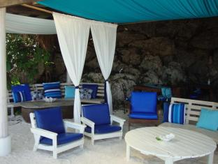 Amun Ini Beach Resort & Spa Anda - Pub/Lounge