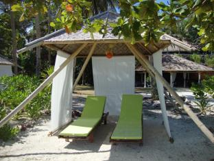 Amun Ini Beach Resort & Spa Anda - Beach