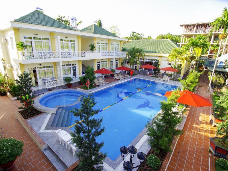 Lam Ha Resort
