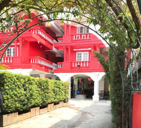 The Royal Guest House Chiang Mai