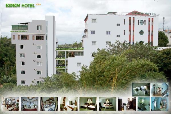 Eden Hotel Buon Ma Thuot