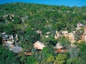 Entabeni Safari Conservancy Hotel