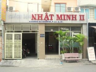 Nhat Minh II Hotel