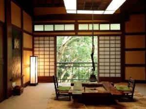 Traditional Onsen Ryokan Izu Yugashima Shirakabeso