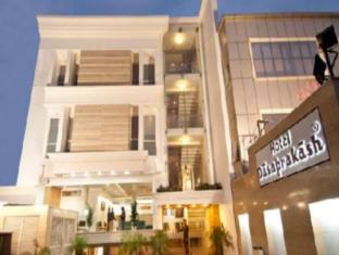 โรงแรม ดาซาปราคาช