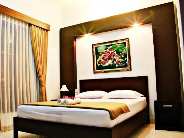Nakula Guest House Bali