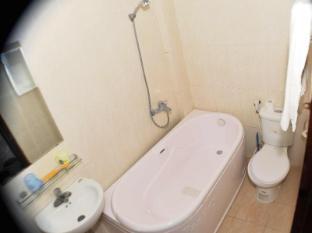 Kangaroo Hostel Ханой - Ванная комната