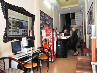 Kangaroo Hostel Hanoi