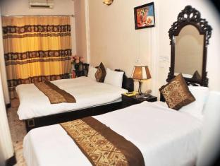 Kangaroo Hostel Hanoi - Gästezimmer