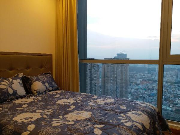 LUXURY-2BR, enjoy NICE VIEW and GREAT DESIGN Ho Chi Minh City