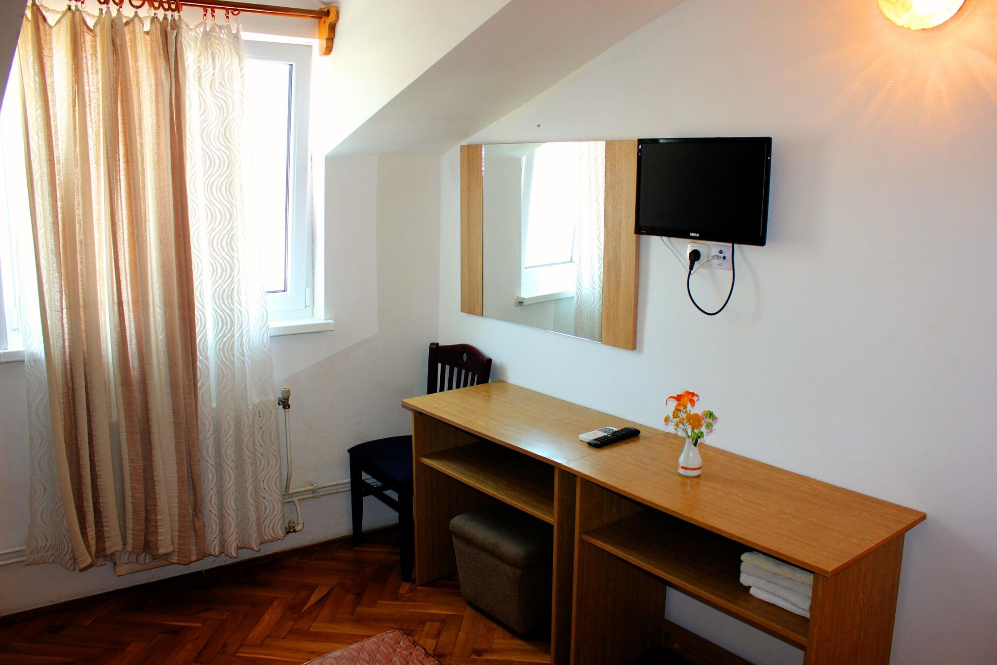 Traditional Room For Two People In Vodice