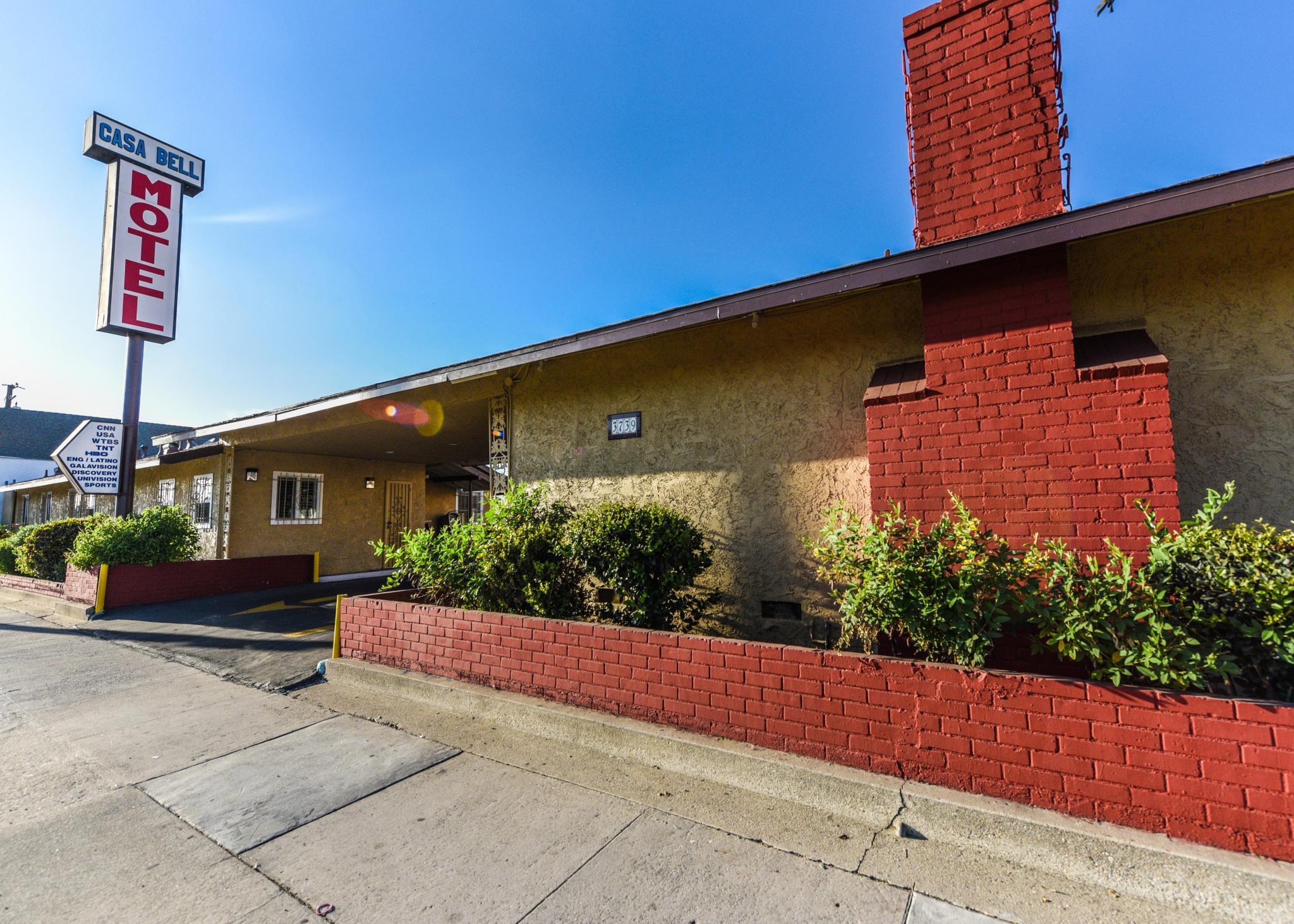 Casa Bell Motel Los Angeles LAX Airport