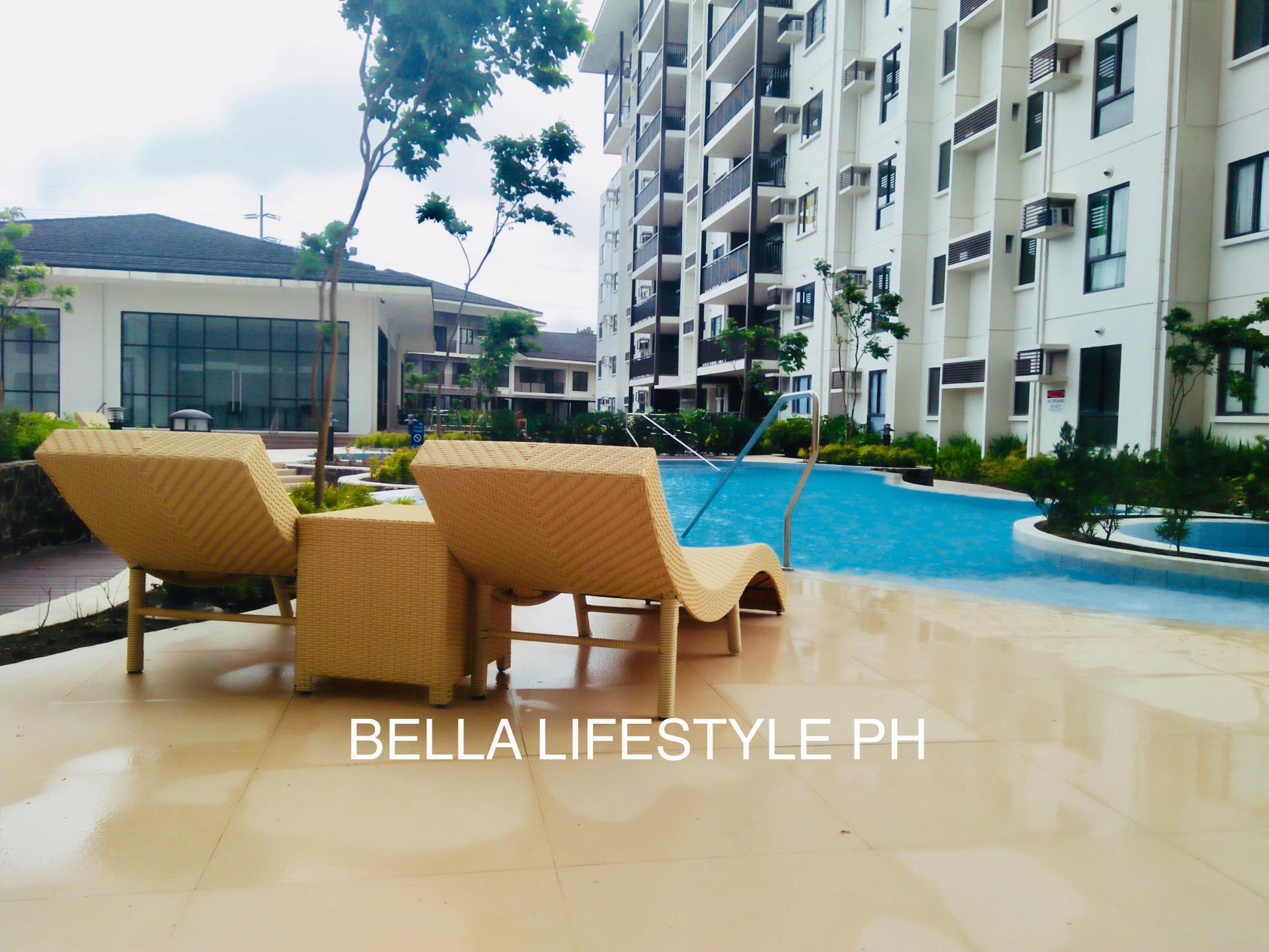 Lifestyle Studio near Ayala Mall Rotonda/SerinWest