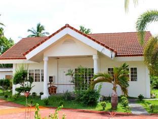 Grande Sunset Resort Остров Панглао - Экстерьер отеля