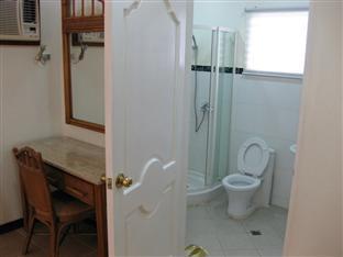 Grande Sunset Resort Остров Панглао - Ванная комната