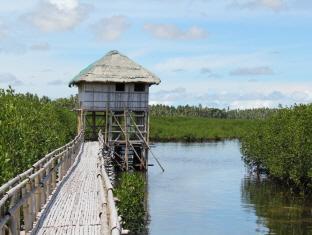 Grande Sunset Resort Остров Панглао - Вид