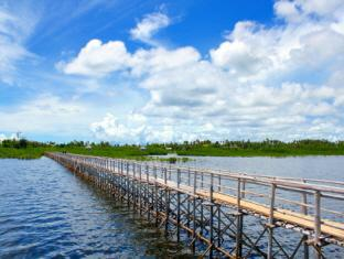 Grande Sunset Resort Остров Панглао - Окрестности