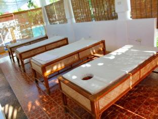 Grande Sunset Resort Остров Панглао - Спа