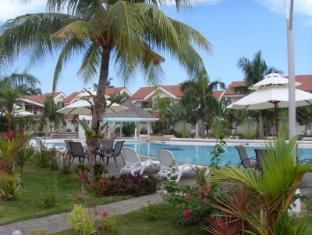 Grande Sunset Resort Остров Панглао - Интерьер отеля
